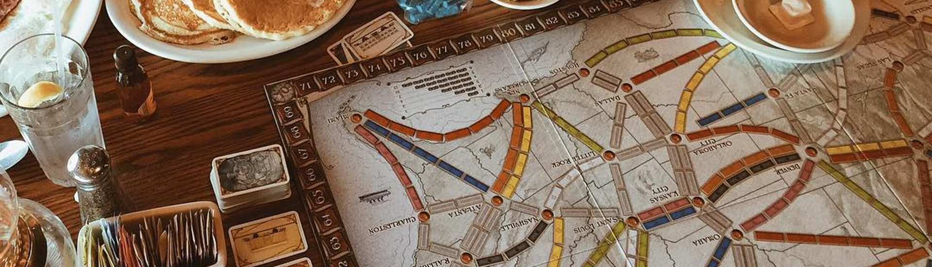 Best Board Games for College Students