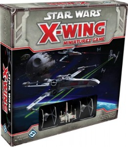 X-Wing Miniatures Core Set