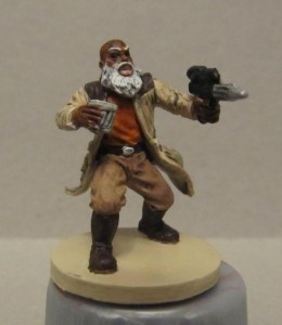Painted Gideon courtesy of BGG user Budgernaut