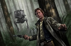 Imperial Assault Han