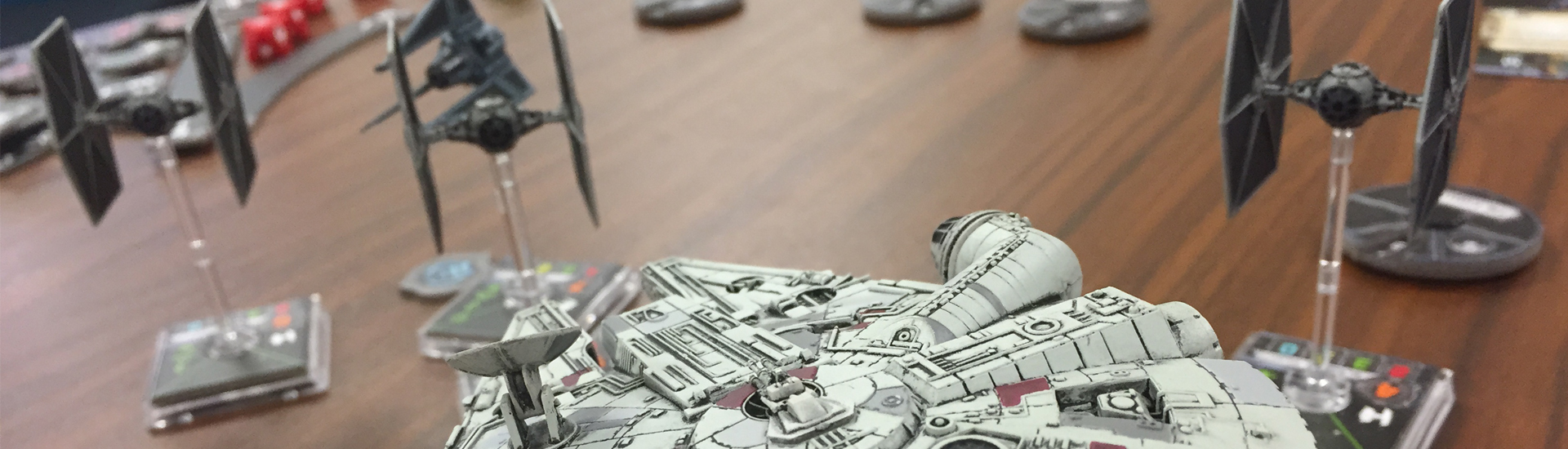 Star Wars X-Wing Buying Guide